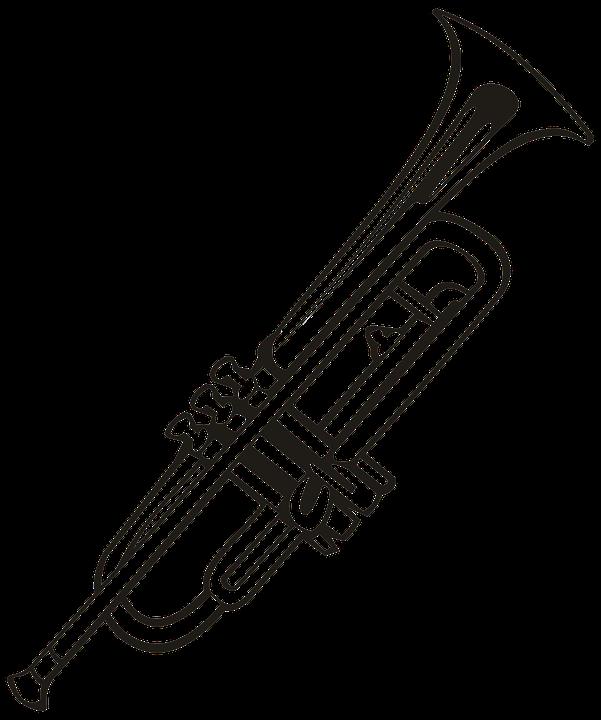 Trompet / Kornett